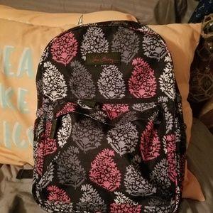 Vera Bradley school backpack.  Nwot
